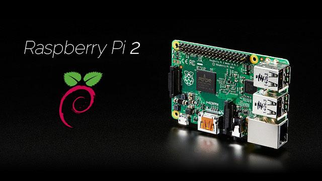 La Raspberry Pi 2 est arrivé, choisissez les bons accessoires !
