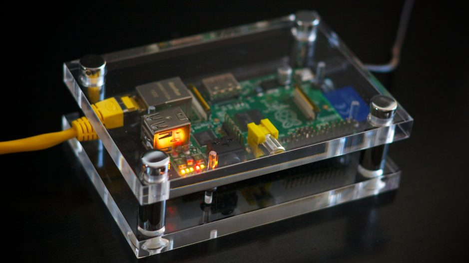 How to do a Raspberry Pi headless setup