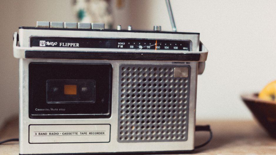 Créez votre propre radio avec la Raspberry Pi