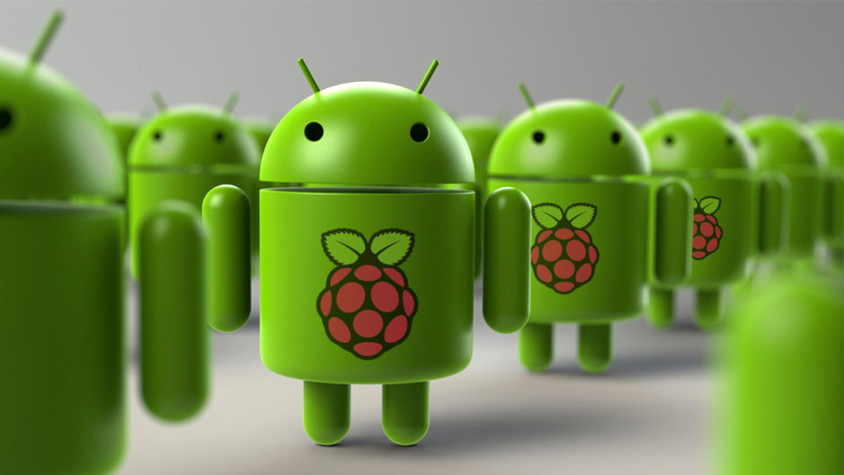 android-raspoberry-pi