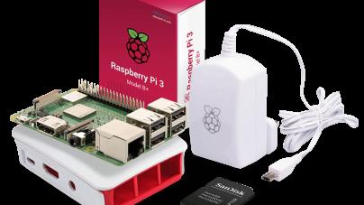 Raspberry PI 3B+, quels accessoires ?