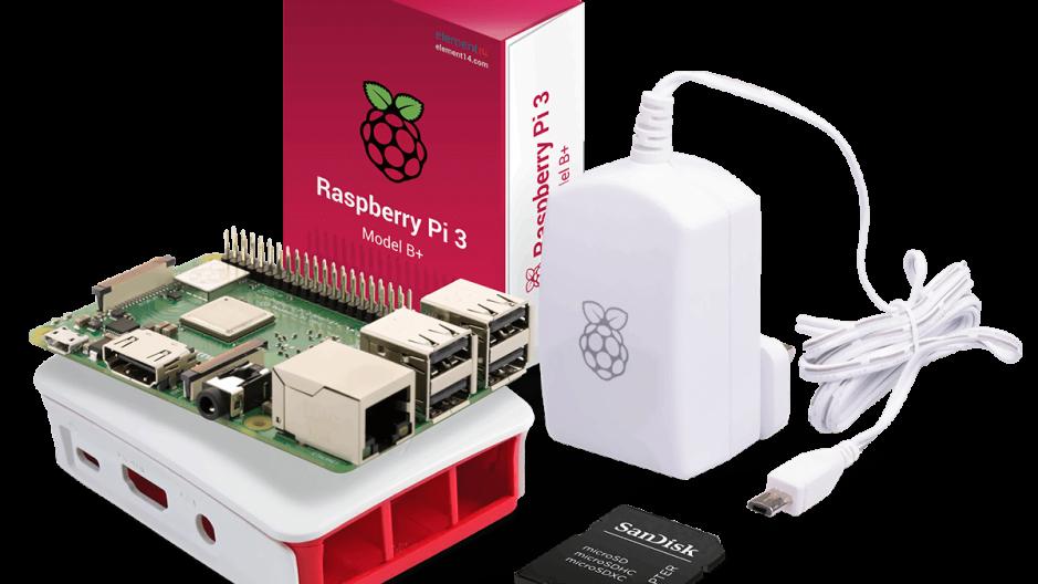 raspberry pi 3 b+ keyboard not working