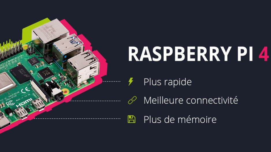 New Raspberry Pi 4, what's new, what price, where to buy it?